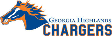 Georia Highlands Chargers Softball