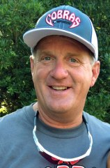 Coach Sullins NPHS Softball