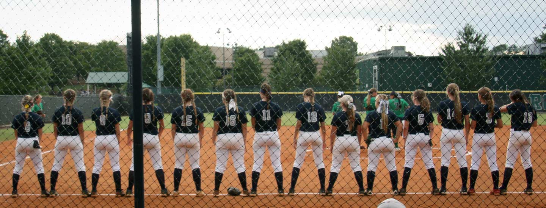 Line up NPHS Softball