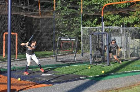 NPHS-chhs-batting-cage