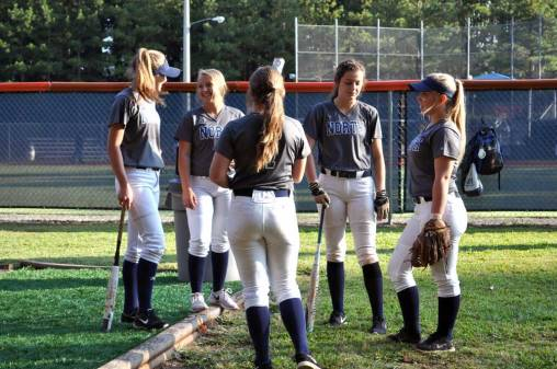 NPHS-softball-chat