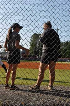 NPHS-softball-coaches