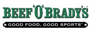 Beef O' Brady's logo