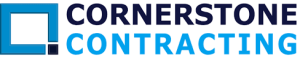 Cornerstone Contracting Group logo
